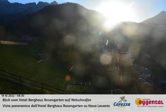 Webcam Welschnofen