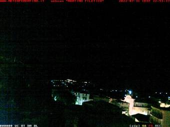 Webcam Ferentino