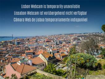 Webcam Lisbon