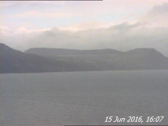 Webcam Lyme Regis