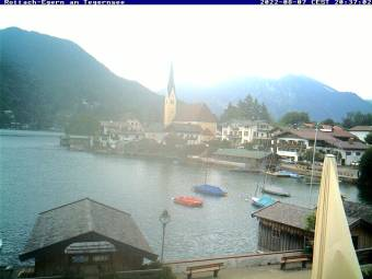Webcam Rottach-Egern