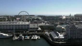 Webcam Cape Town