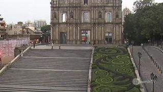 Webcam Macao