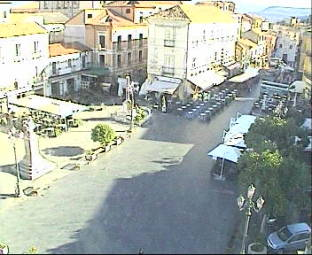 Webcam Pizzo
