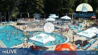 Webcam Turcianske Teplice