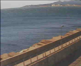 Webcam Palamos