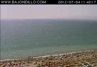 Webcam Torremolinos