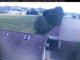 Webcam Hunderdorf