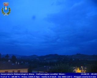 Webcam Stiore di Monteveglio