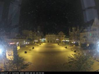 Webcam Finsterwalde