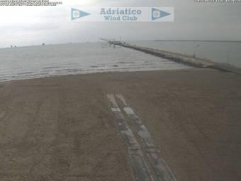 Webcam Porto Corsini