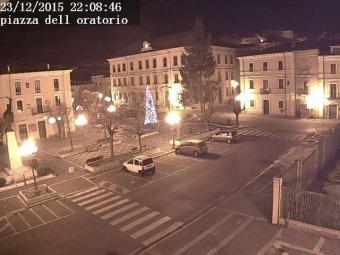 Webcam Rocca di Mezzo