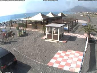 Webcam Praia a Mare