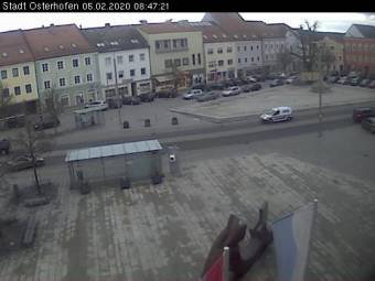 Webcam Osterhofen