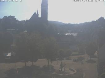 Webcam Lennestadt
