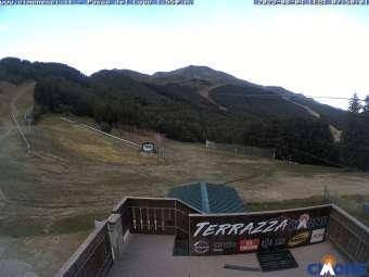 Webcam Monte Cimone