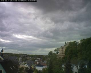 Webcam Lichtenstein (Saxony)
