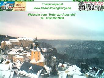 Webcam Hohnstein