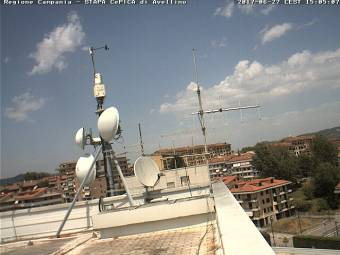 Webcam Avellino