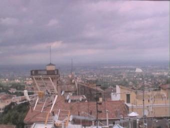 Webcam Frascati