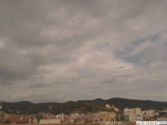 Webcam Canet de Mar