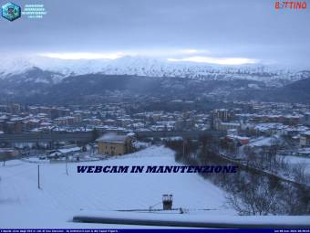 Webcam L'Aquila