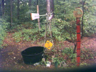 Webcam Kalkaska, Michigan