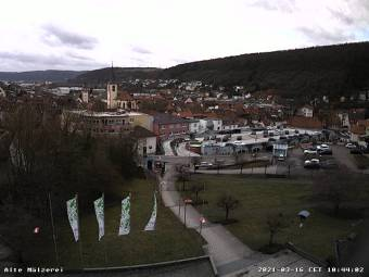 Webcam Mosbach