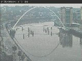 Webcam Newcastle upon Tyne