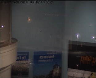 Webcam Whitehaven