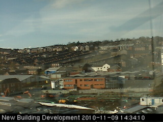 Webcam Blackburn