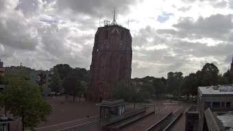 Webcam Leeuwarden