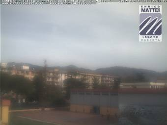 Webcam Caserta