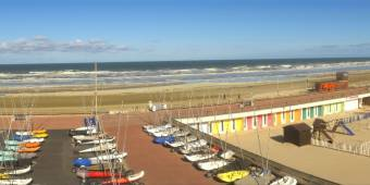 Webcam Le Touquet-Paris-Plage
