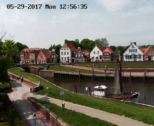 Webcam Greetsiel