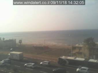 Webcam Haifa