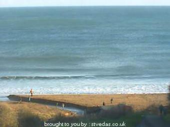 Webcam Coldingham Bay