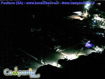 Webcam Positano