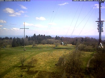 Webcam Kreuzberg (Rhön)