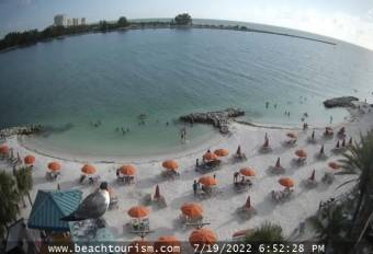Webcam Clearwater, Florida
