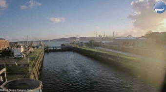 Webcam Milford Haven