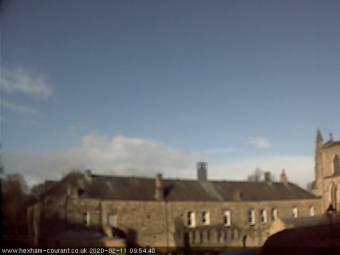 Webcam Hexham