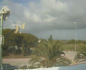 Webcam Riumar