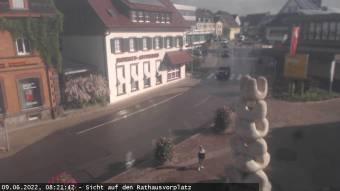 Webcam St. Georgen im Schwarzwald
