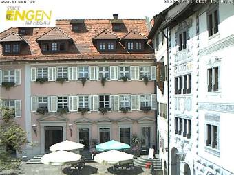 Webcam Engen