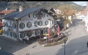 Webcam Oberammergau