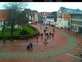 Webcam Heide (Holstein)