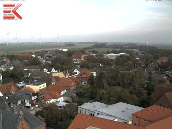 Webcam Wesselburen