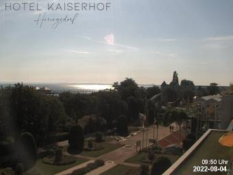 Webcam Heringsdorf (Usedom)