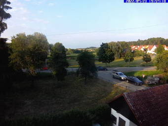 Webcam Petershausen